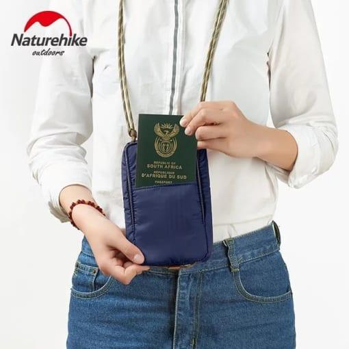 túi đựng hộ chiếu