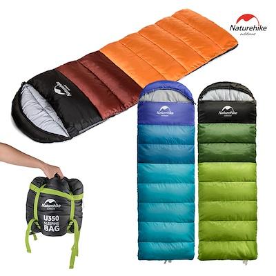 túi ngủ chuyên dụng Naturehike U350