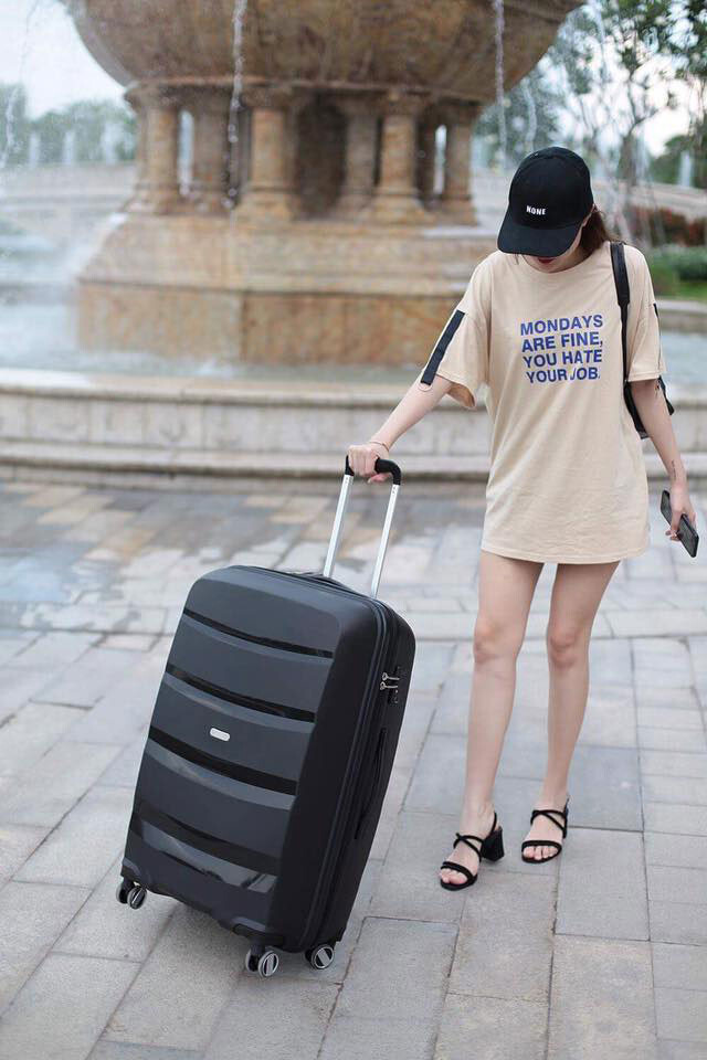 chuẩn bị trước khi đi du lịch