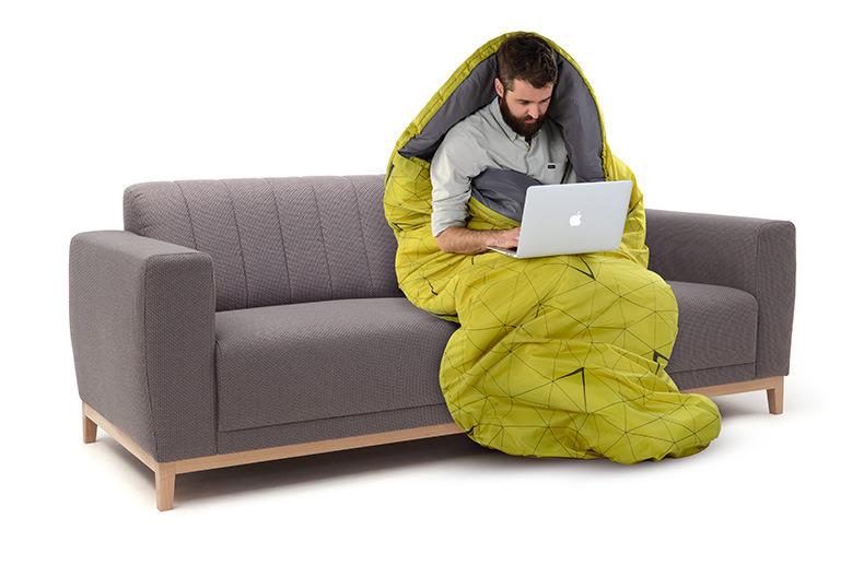 túi ngủ trưa văn phòng giá rẻ (1)