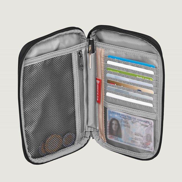 Địa chỉ mua ví đựng hộ chiếu uy tín ở HN và TP.HCM
