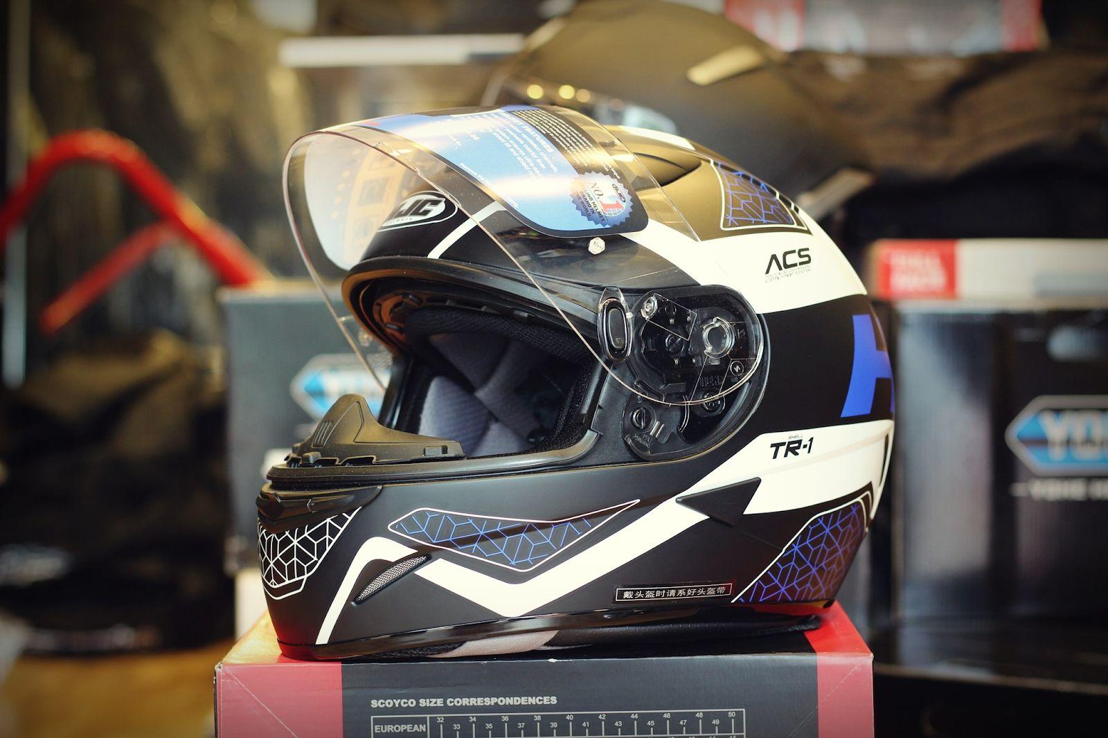 mũ bảo hiểm royal nhựa ABS