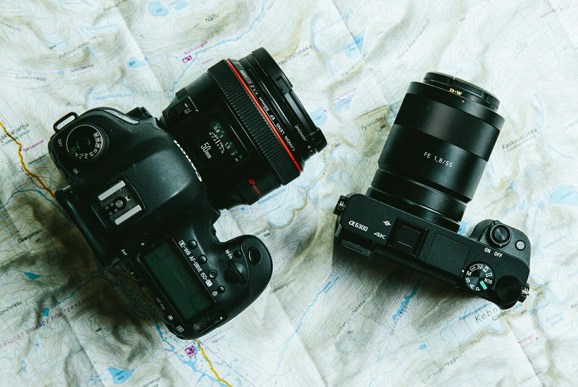 Top máy ảnh máy du lịch tốt nhất