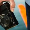 máy ảnh cho người đi du lịch