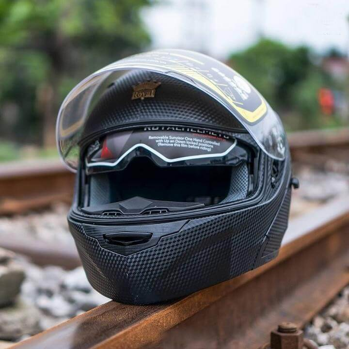 mũ bảo hiểm đi phượt nào tốt nhất