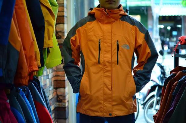 áo khoác The North Face VNXK tại TPHCM