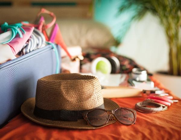 chuẩn bị gì khi đi du lịch