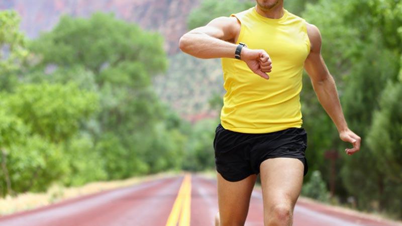 phụ kiện cho người chạy bộ
