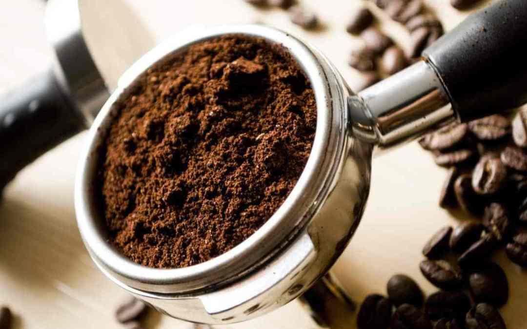 mua máy pha cà phê tại nhà
