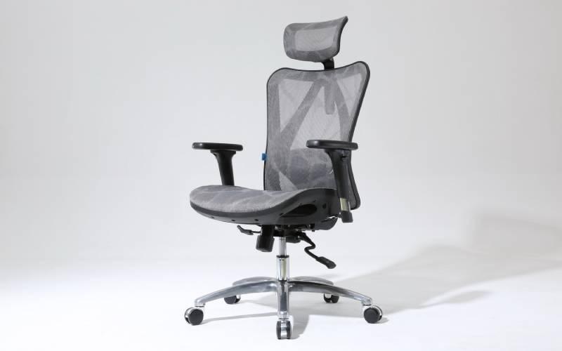 ghế văn phòng công thái học